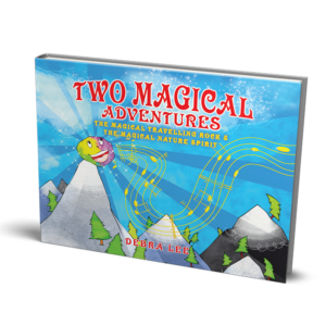 Two Magical Adventures